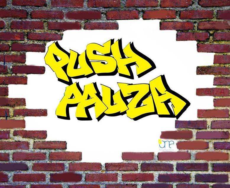 Push Pauza