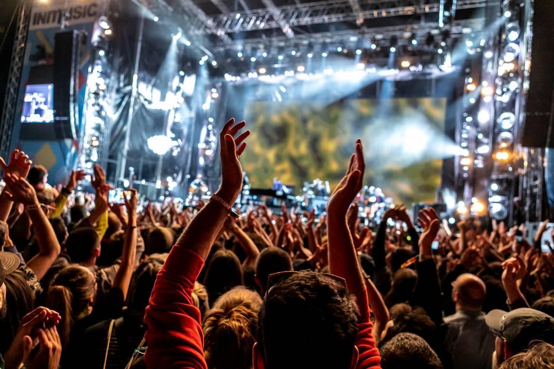 IN MUSIC Festival, Izvor: Muzika.hr